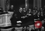 Image of Franklin D Roosevelt Washington DC USA, 1940, second 2 stock footage video 65675048968
