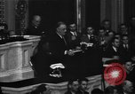 Image of Franklin D Roosevelt Washington DC USA, 1940, second 6 stock footage video 65675048968