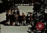 Image of Arc de Triomphe Paris France, 1945, second 11 stock footage video 65675048970