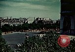Image of Festivities Paris France, 1945, second 2 stock footage video 65675048971