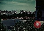 Image of Festivities Paris France, 1945, second 4 stock footage video 65675048971
