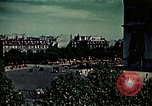 Image of Festivities Paris France, 1945, second 9 stock footage video 65675048971