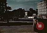 Image of group parades Paris France, 1945, second 7 stock footage video 65675048974