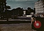 Image of group parades Paris France, 1945, second 8 stock footage video 65675048974
