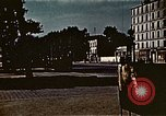 Image of group parades Paris France, 1945, second 9 stock footage video 65675048974