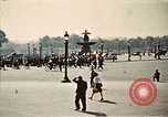 Image of Parade Paris France, 1945, second 8 stock footage video 65675048975