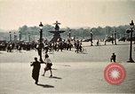 Image of Parade Paris France, 1945, second 9 stock footage video 65675048975
