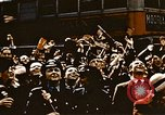 Image of VE Day London England United Kingdom, 1945, second 6 stock footage video 65675048979