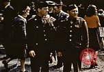 Image of American soldiers London England United Kingdom, 1945, second 5 stock footage video 65675048981
