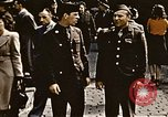 Image of American soldiers London England United Kingdom, 1945, second 7 stock footage video 65675048981