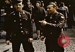 Image of American soldiers London England United Kingdom, 1945, second 9 stock footage video 65675048981