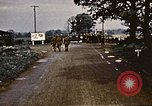 Image of British airmen London England United Kingdom, 1945, second 5 stock footage video 65675048985