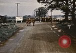 Image of British airmen London England United Kingdom, 1945, second 6 stock footage video 65675048985