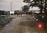 Image of British airmen London England United Kingdom, 1945, second 7 stock footage video 65675048985