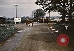 Image of British airmen London England United Kingdom, 1945, second 9 stock footage video 65675048985