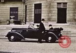 Image of King George VI London England United Kingdom, 1945, second 1 stock footage video 65675048989
