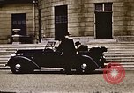 Image of King George VI London England United Kingdom, 1945, second 4 stock footage video 65675048989