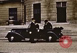 Image of King George VI London England United Kingdom, 1945, second 5 stock footage video 65675048989