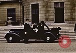 Image of King George VI London England United Kingdom, 1945, second 6 stock footage video 65675048989