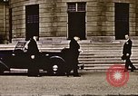Image of King George VI London England United Kingdom, 1945, second 9 stock footage video 65675048989