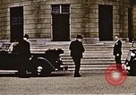 Image of King George VI London England United Kingdom, 1945, second 10 stock footage video 65675048989