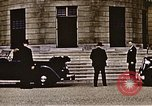 Image of King George VI London England United Kingdom, 1945, second 11 stock footage video 65675048989