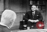 Image of Sargent Shriver Washington DC USA, 1963, second 1 stock footage video 65675048994