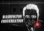 Image of Robert Sargent Shriver Washington DC USA, 1963, second 1 stock footage video 65675049001