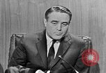 Image of Robert Sargent Shriver Washington DC USA, 1963, second 11 stock footage video 65675049002