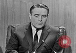 Image of Robert Sargent Shriver Washington DC USA, 1963, second 12 stock footage video 65675049002