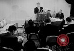 Image of Robert Sargent Shriver Chicago Illinois USA, 1961, second 4 stock footage video 65675049015