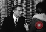 Image of Sargent Shriver Pittsburgh Pennsylvania USA, 1963, second 3 stock footage video 65675049019