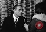 Image of Sargent Shriver Pittsburgh Pennsylvania USA, 1963, second 10 stock footage video 65675049019
