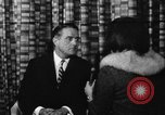 Image of Sargent Shriver Pittsburgh Pennsylvania USA, 1963, second 1 stock footage video 65675049020