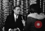 Image of Sargent Shriver Pittsburgh Pennsylvania USA, 1963, second 4 stock footage video 65675049020