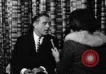 Image of Sargent Shriver Pittsburgh Pennsylvania USA, 1963, second 5 stock footage video 65675049020