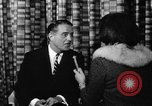 Image of Sargent Shriver Pittsburgh Pennsylvania USA, 1963, second 6 stock footage video 65675049020