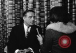 Image of Sargent Shriver Pittsburgh Pennsylvania USA, 1963, second 7 stock footage video 65675049020