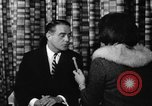 Image of Sargent Shriver Pittsburgh Pennsylvania USA, 1963, second 9 stock footage video 65675049020