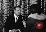 Image of Sargent Shriver Pittsburgh Pennsylvania USA, 1963, second 10 stock footage video 65675049020