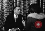 Image of Sargent Shriver Pittsburgh Pennsylvania USA, 1963, second 11 stock footage video 65675049020
