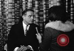 Image of Sargent Shriver Pittsburgh Pennsylvania USA, 1963, second 12 stock footage video 65675049020