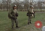 Image of United States 129th Infantry Chicago Illinois USA, 1968, second 2 stock footage video 65675049029