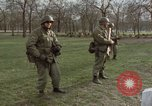Image of United States 129th Infantry Chicago Illinois USA, 1968, second 3 stock footage video 65675049029