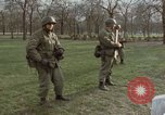 Image of United States 129th Infantry Chicago Illinois USA, 1968, second 4 stock footage video 65675049029
