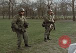 Image of United States 129th Infantry Chicago Illinois USA, 1968, second 9 stock footage video 65675049029