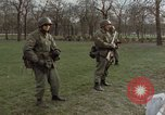 Image of United States 129th Infantry Chicago Illinois USA, 1968, second 10 stock footage video 65675049029