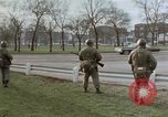 Image of United States 129th Infantry Chicago Illinois USA, 1968, second 11 stock footage video 65675049029