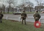 Image of United States 129th Infantry Chicago Illinois USA, 1968, second 12 stock footage video 65675049029