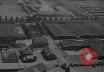 Image of Dachau concentration camp immediately after liberation Bavaria Germany, 1945, second 11 stock footage video 65675049038